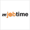 mJobTime Corporation logo