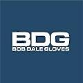 Bob Dale Gloves logo