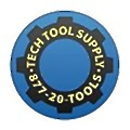 Tech Tool Supply logo