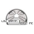 Lou Martin & Associates logo