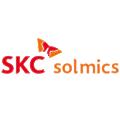 SKC Solmics logo