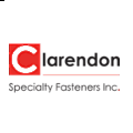 Clarendon Specialty Fasteners logo