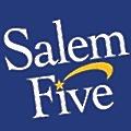 Salem Five logo