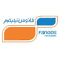 Fanoos Telecom logo