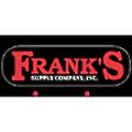 Frank's Supply logo