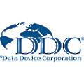Data Device Corporation logo