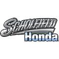 Scholfield Honda logo