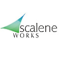 Scaleneworks logo
