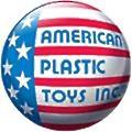 American Plastic Toys logo