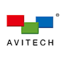 Avitech logo