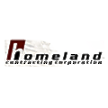 Homeland Contracting logo