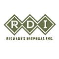 Richard's Disposal logo