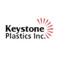 Keystone Plastics logo