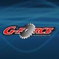 G-Force Powersports logo