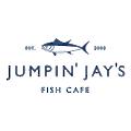 Jumpin' Jay's logo
