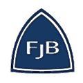 F J Benjamin logo