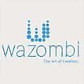 Wazombi logo