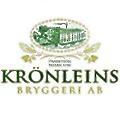 Kronleins Bryggeri logo