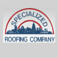 Specialized Roofing logo