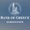 Bank of Greece logo