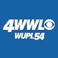 WWL-TV logo