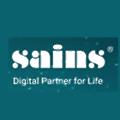 SAINS logo