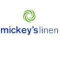 Mickey's Linen logo
