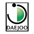 Daejoo Electronic Materials logo