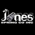 W.B. Jones Spring logo