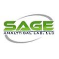 Sage Analytical Lab logo