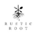 Rustic Root logo