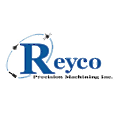 Reyco Precision Machining logo