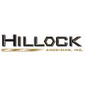 Hillock Anodizing logo
