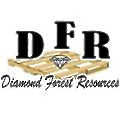 Forest Diamond Resources logo