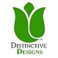 Distinctive Designs International logo