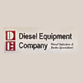 Diesel Equipment logo