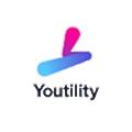 Youtility logo