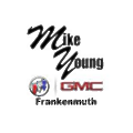 Mike Young Buick logo