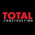 Total Construction logo