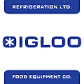 Igloo Food Equipment logo