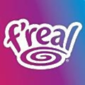 f'real foods logo