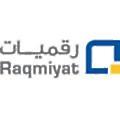 Raqmiyat logo