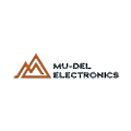 Mu-Del Electronics logo