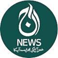 AAJ NEWS logo