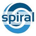 Spiral Binding logo
