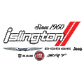 Islington Chrysler FIAT logo