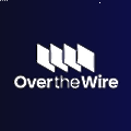 Over the Wire logo