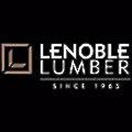 Lenoble Lumber logo