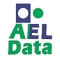 AEL Data logo