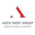 Auto West Group logo